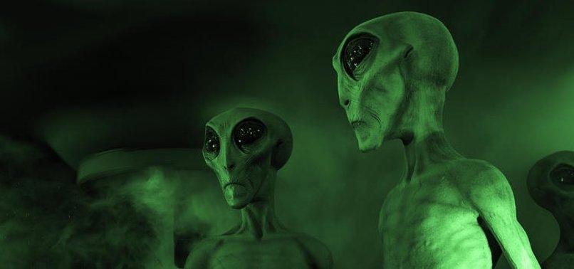 806x378 nasa ile calisan sirketin sahibinden soke eden iddia uzaylilar aramizda 1496385159748 - Uzaylılar Var Mı ? Varsa Neden Bizimle Temasa Geçmediler ?