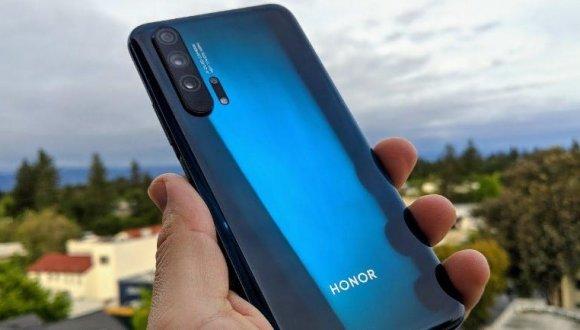 huawei p30 pro rakibi honor 20 pro fiyati ortaya cikti - Huawei Honor 20 Pro Tanıtıldı!