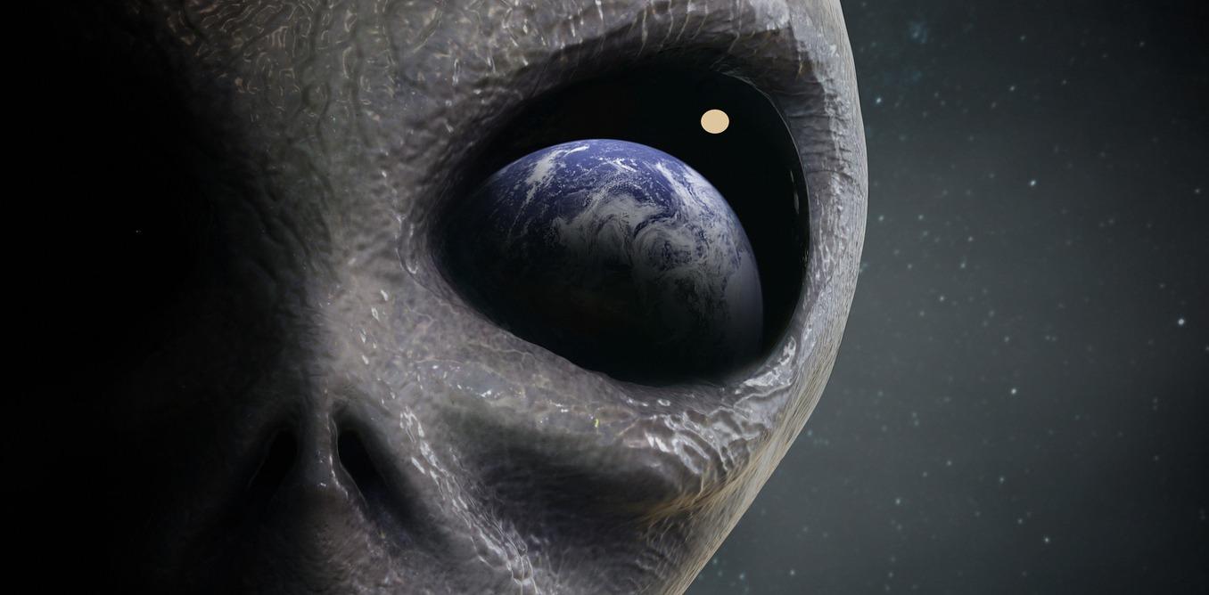 uzaylilar aramizda mi3 - Uzaylılar Var Mı ? Varsa Neden Bizimle Temasa Geçmediler ?